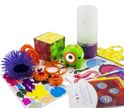 Dot Creativity Kit