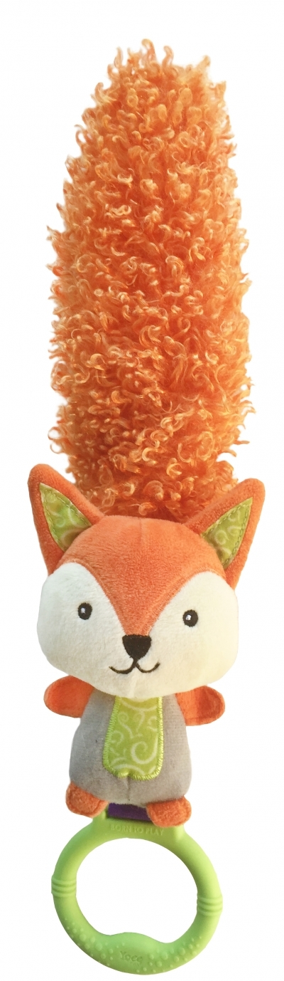 Yoee Baby - Joan the Fox Toy