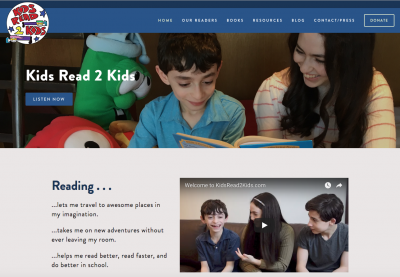 KidsRead2Kids.com