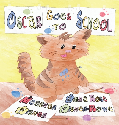 Oscar Goes to School