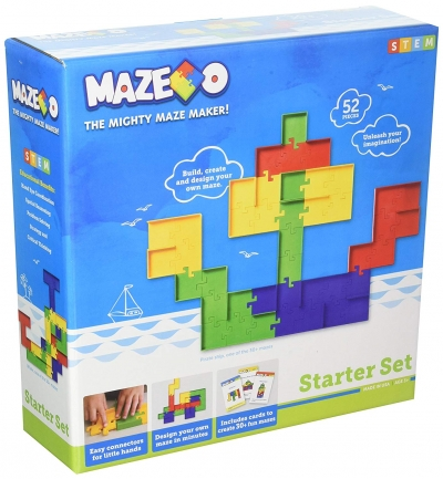 Maze O Starter Set