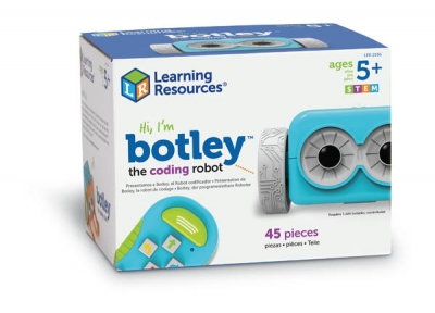 Botley the Coding Robot 77 piece Activity Set