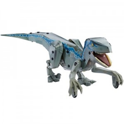 Kamigami Jurassic World Robots