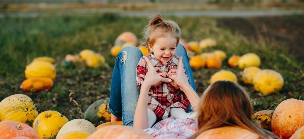 5 Halloween Traditions to Start with Your Kids