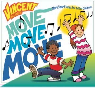 Move, Move, Move