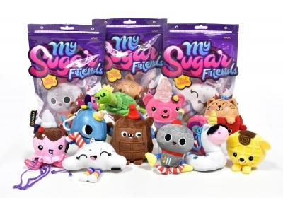 My Sugar Friends
