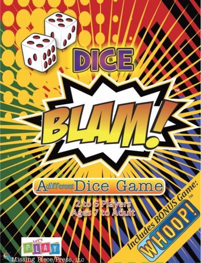 DICE Blam!