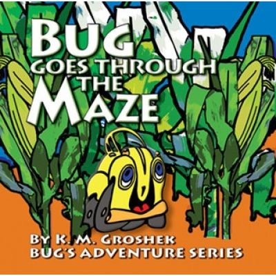 Bug Goes through the Maze, Bug's Adventure Series