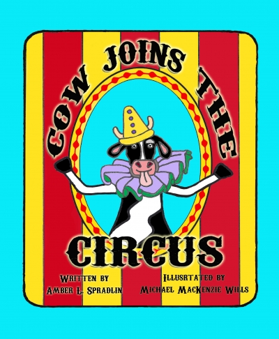 Cow Joins the Circus