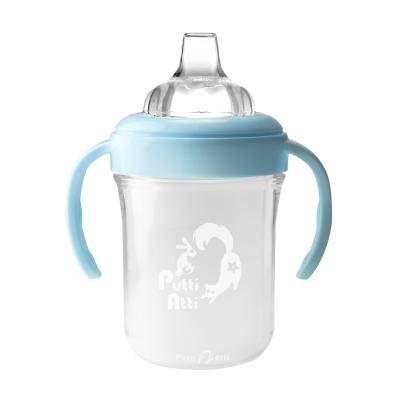 Putti-Atti spout cup