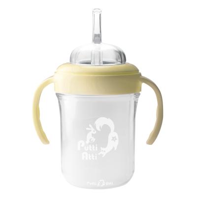 Putti-Atti straw cup
