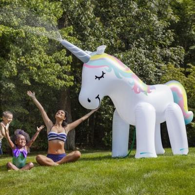 Ginormous Unicorn Sprinkler