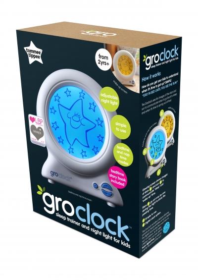 Tommee Tippee Gro Clock