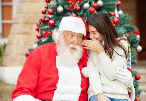 Explaining Santa