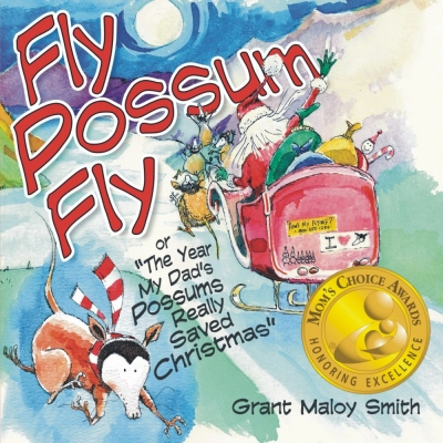 Fly Possum Fly