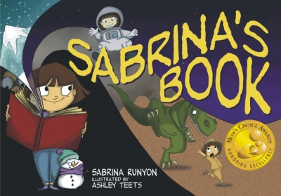 Sabrina's Book