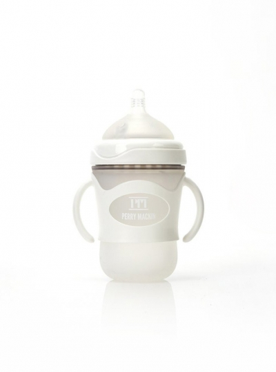 Silicone Baby Bottle