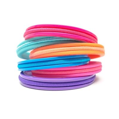 Bittersweet Kids 6 Pack Hair Tie Bracelets