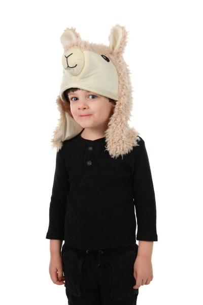 elope Spitting Llama Sprazy Toy Hat