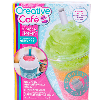 Creative Cafe Frappe Maker
