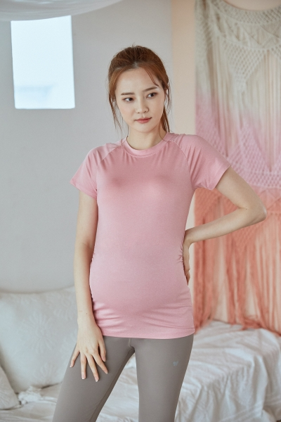 Bloom Modern Slim Yoga Top