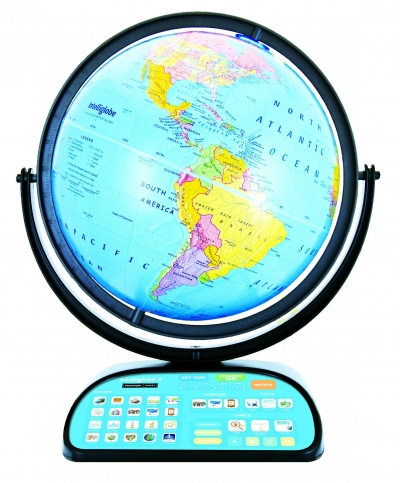 INTELLIGLOBE II
