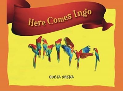 Here Comes Ingo