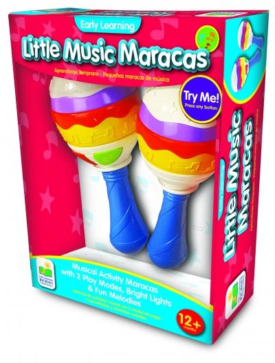 Little Music Maracas