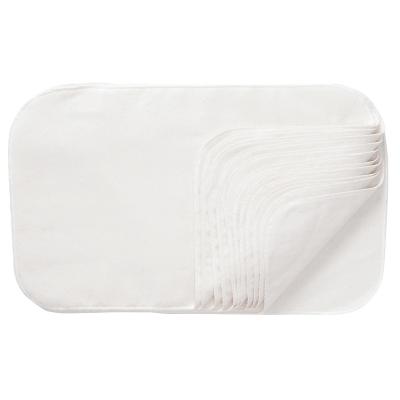 NuAngel 100% Cotton Burp Cloths
