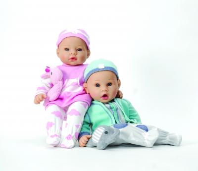 Lee Middleton Newborn Twins