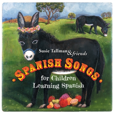 Spanish Songs for Children Learning Spanish