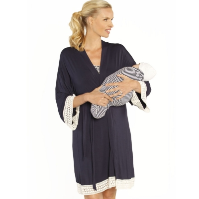 3 Pieces Maternity/Nursing Lounge Wear combo