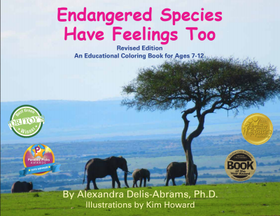 Endangered Species Have Feelings Too - Revised Edition