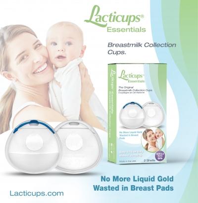 Essentials Lacti-Cups