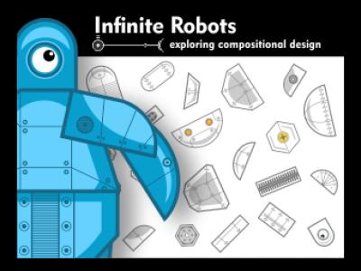 Infinite Robots
