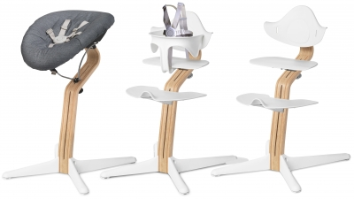 Nomi High Chair