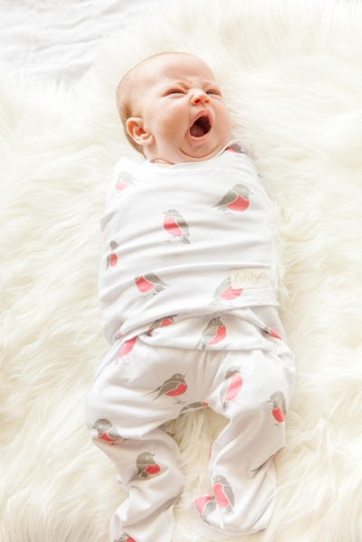 BeSwaddle