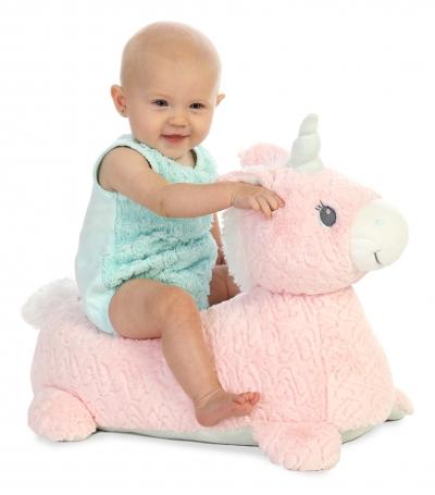 Magical Unicorn Aria Ride On