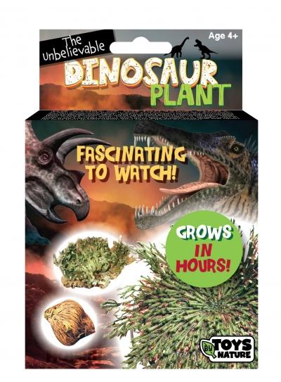 Dinosaur Plant (Boxed)