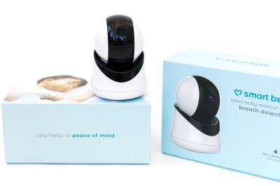 Smart Beat -- Video Baby Monitor with Breath Detection