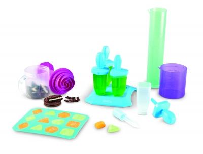 Yumology! Sweets Lab