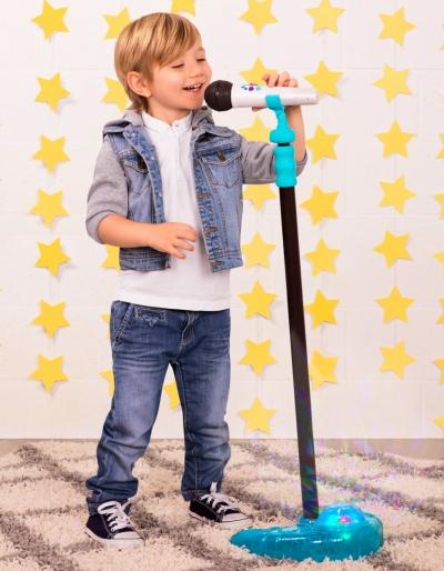 B. Toys Mic It Shine