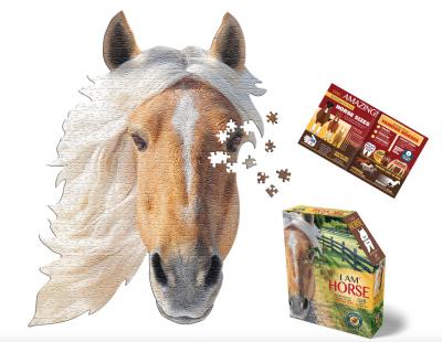 I AM Horse, Madd Capp Mini Puzzles