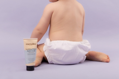 Soothing Diaper Rash Cream