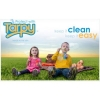 Tarpy Activity & Cleanup Canvas