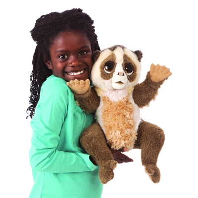 Folkmanis® Slow Loris Puppet