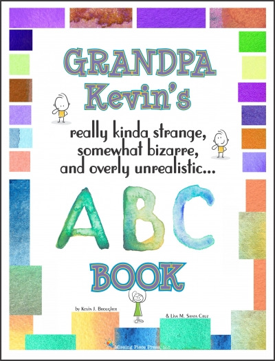 Grandpa Kevin's...ABC Book