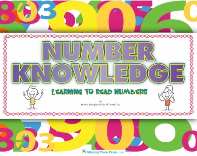 Grandpa Kevin's...Book of Numbers