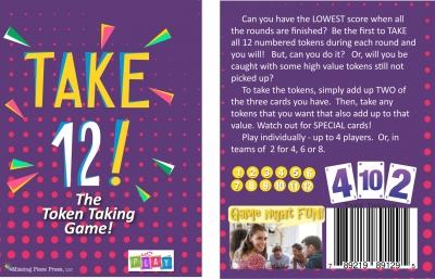 Take 12!