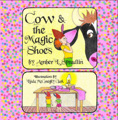 Cow & The Magic Shoes